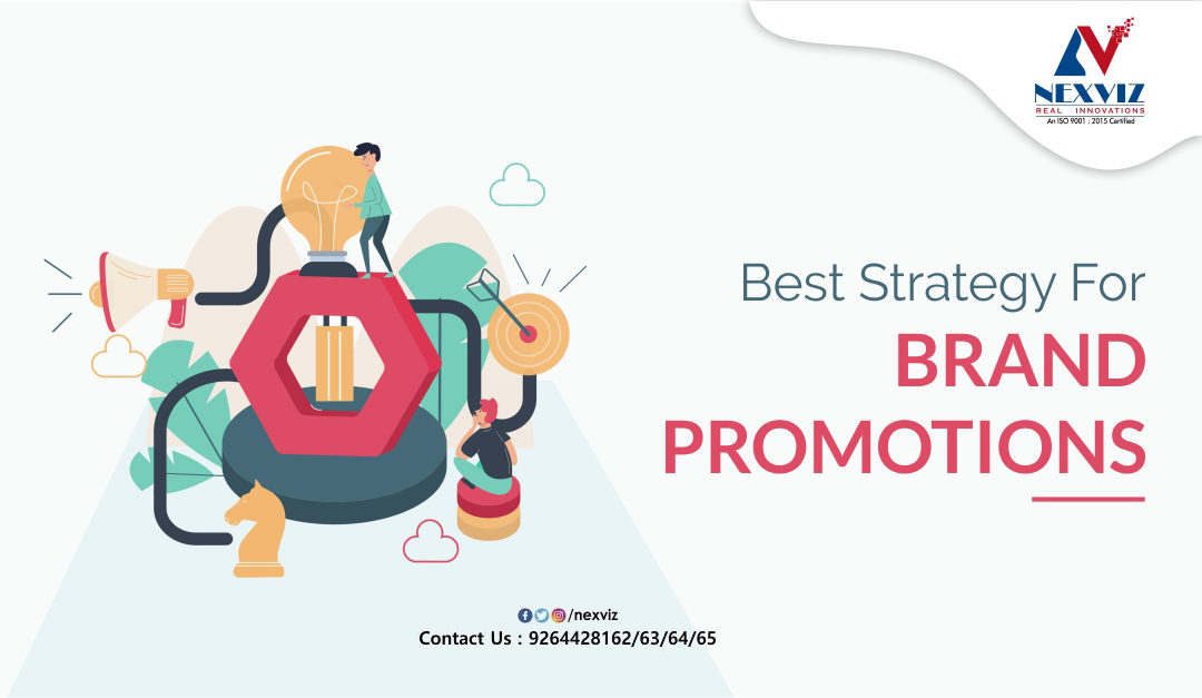 Best Strategy for Brand Promotions in Patna (Bihar)