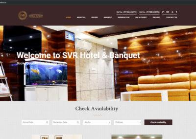 Hotel-svr